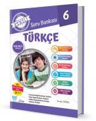 Gendaş Etkili Soru Bankası 6.Sınıf Türkçe (2019 Yeni Müfredat )