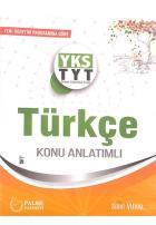 Palme TYT Türkçe Konu Anlatımlı Yeni