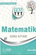 Palme YKS TYT Matematik Soru Kitabı Yeni