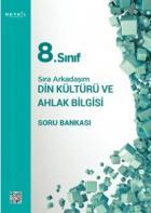 Netbil 8. Sınıf Din Kültürü ve Ahlak Bilgisi Sıra Arkadaşım Soru Bankası