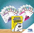 Tüm Dersler Başarı Ölçme Seti 8.Sınıf