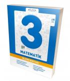 Bilfen 3. Sınıf Matematik  Ölçüm Noktası