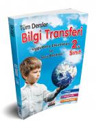Tekiz  2.Sınıf Tüm Dersler Bilgi Transferi