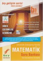 Birey B Serisi - Orta Düzey Matematik Soru Bankası