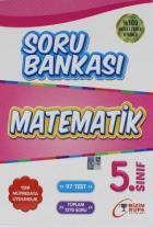 Bizim Kupa 5.Sınıf Matematik Soru Bankası