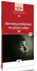 Davranış Problemleri ve Çözüm Yolları B Cep Kitapları Serisi 8