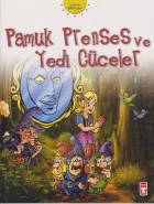 Dünya Masalları Dizisi-1. Set: Pamuk Prenses ve Yedi Cüceler