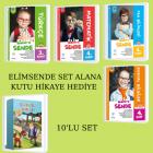 Konuşan Kitaplar 4. Sınıf Set