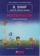 Esen 8. Sınıf LGS Matematik Soru Bankası