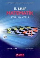 Esen 11. Sınıf Matematik Konu Anlatımlı