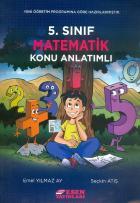 Esen 5. Sınıf Matematik Konu Anlatımlı