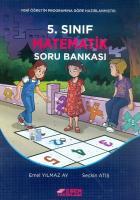 Esen 5. Sınıf Matematik Soru Bankası