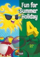 Team Elt Publishing Fun for Summer Holiday 4