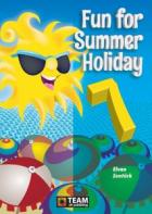 Team Elt Publishing Fun for Summer Holiday 7
