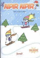 Formül Kar Tanesi Okul öncesi Eğitim Seti 1 15 Kitap Belma Tuğrul