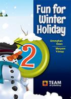Team Elt Publishing Fun for Winter Holiday 2