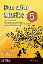 Team Elt Publishing Fun with Stories Level 5