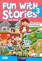Team Elt Publishing Fun with Stories Level 3