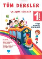 Gendaş 1. Sınıf Tüm Dersler Çalışma Kitabım Soru Bankası