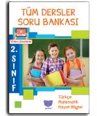 Gendaş 2.Sınıf Soru Bankası