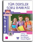 Gendaş 4.Sınıf Soru Bankası