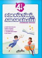 Hakim 4. Sınıf Din Kültürü ve Ahlak Bilgisi Etkinlik Kitabı