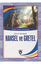 Hansel ve Gretel Dünya Çocuk Klasikleri 7-12 Yaş