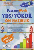 İrem YDS-YÖKDİL Passage Work Ön Hazırlık Seviye 5
