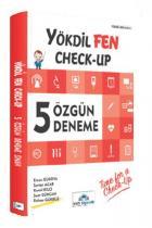 Irem YÖKDIL Fen Check-Up 5 Özgün Deneme