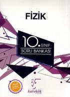 Karekök 10. Sınıf Fizik Soru Bankası
