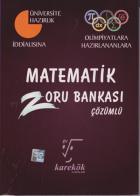 Karekök Matematik Çözümlü Zoru Bankası
