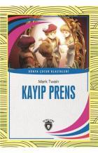 Kayıp Prens Dünya Çocuk Klasikleri 7-12 Yaş