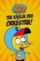 Kral Şakir 1 Tek Kişilik Dev Orkestra