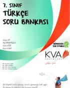 Koray Varol Akademi 7. Sınıf Türkçe Soru Bankası