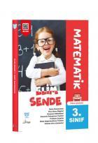 Gendaş Kaya Yayınları 3. Sınıf Elimsende Matematik