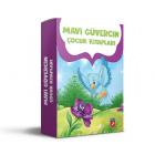 Mavi Güvercin 8 Kitap