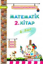 Mavi Deniz Yayınları 4. Sınıf Matematik 2.Kitap