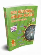 Mercek Din Kültürü Ve Ahlak Bilgisi Ders Pusulam Soru Bankası 8. Sınıf