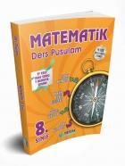 Mercek Matematik Ders Pusulam Soru Bankası 8. Sınıf