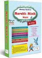 Meraklı Minik Dizisi  (10 Kitap) (1. ve 2. Sınıflar için)