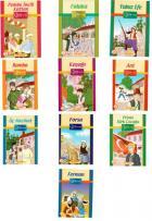 Ömer Seyfettin Kitapları 10 Kitap Takım