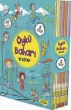 Öykü Baharı 10 Kitap (2. Sınıflar İçin)
