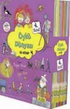 Öykü Dünyası 10 Kitap (4. Sınıflar İçin)
