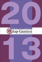 Remzi Kitap Gazetesi 2013 : Tüm Sayılar
