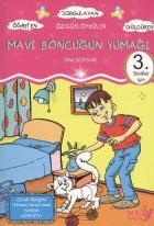 Sarmaş Dolaş Öyküler: Mavi Boncuğun Yumağı (3. Sınıflar İçin)