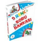 5 Renk Soru Bankası 4. Sınıf