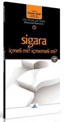 Sigara İçmeli mi İçmemeli mi Cep Kitapları Serisi 7