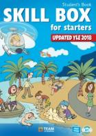 Team Elt Publishing Skill Box for Starters Student`s Book