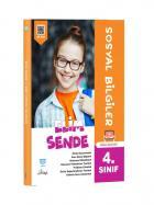 Gendaş Kaya Yayınları 4. Sınıf Elimsende Sosyal Bilgiler