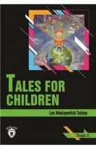 Tales For Children Stage 3